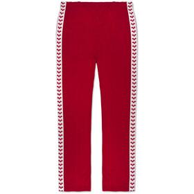 arena Relax IV Team Pantaloni Uomo, red/white/red